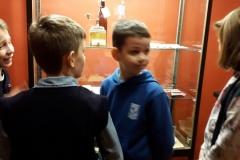 Wizyta kl. IV w Muzeum im. Dzieci Wrzesińskich
